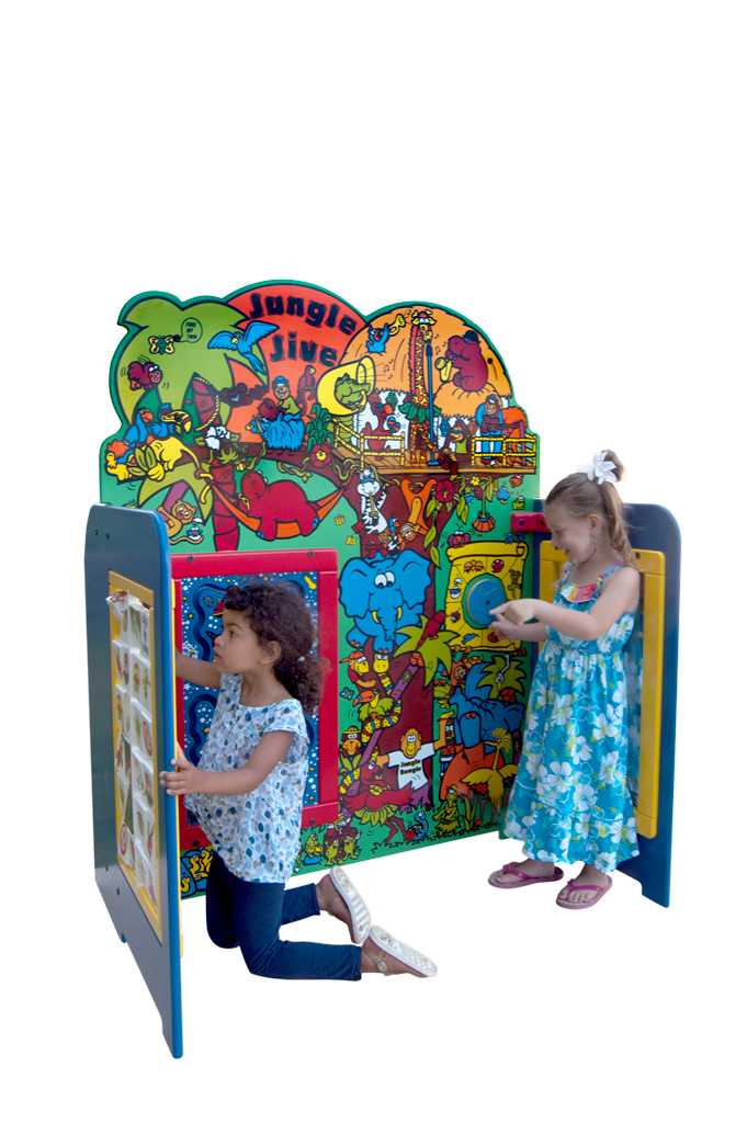 Wonder Wall Activity Center