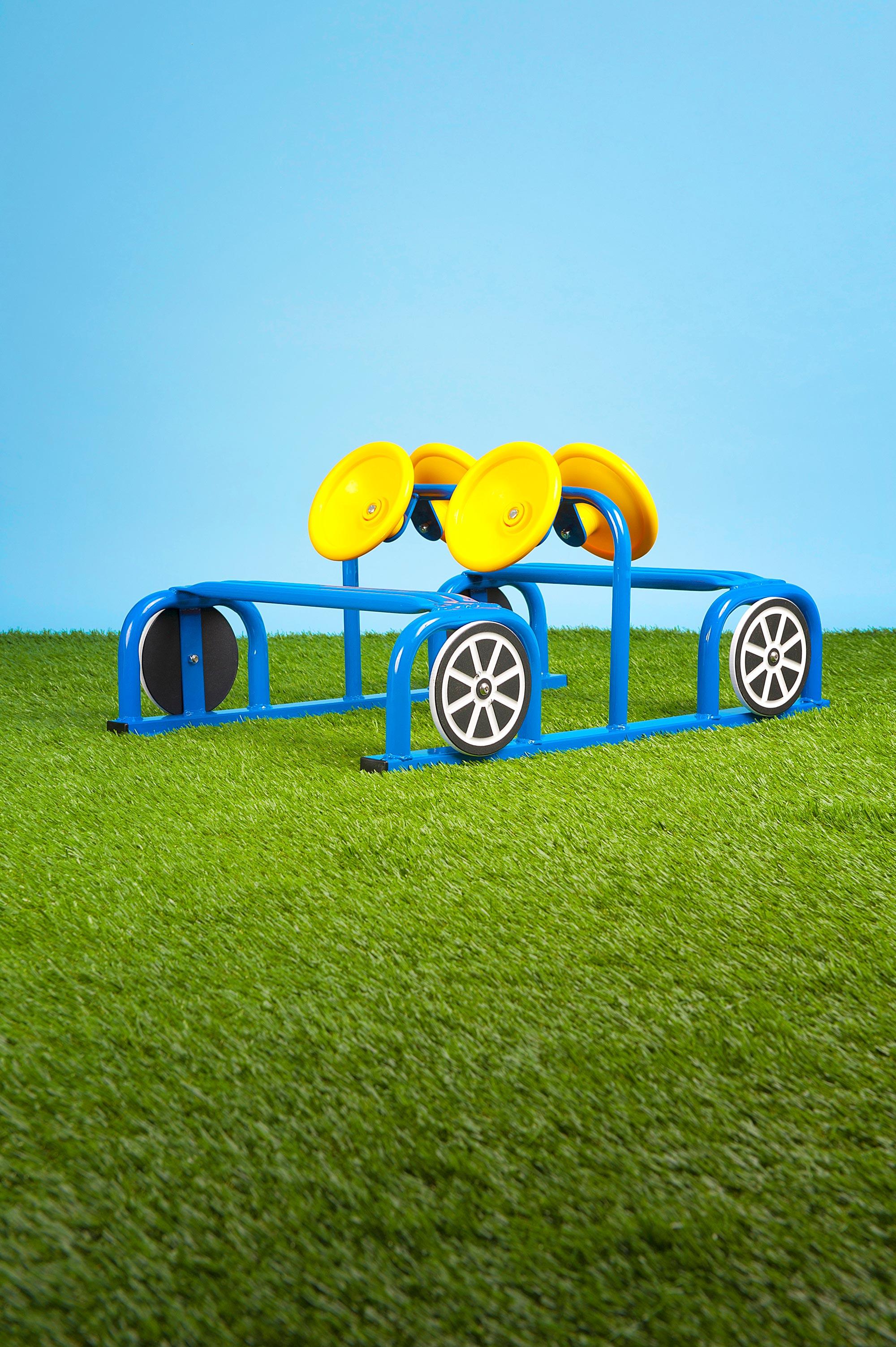 Mini Me car