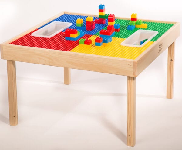Kids Lego Activity Table