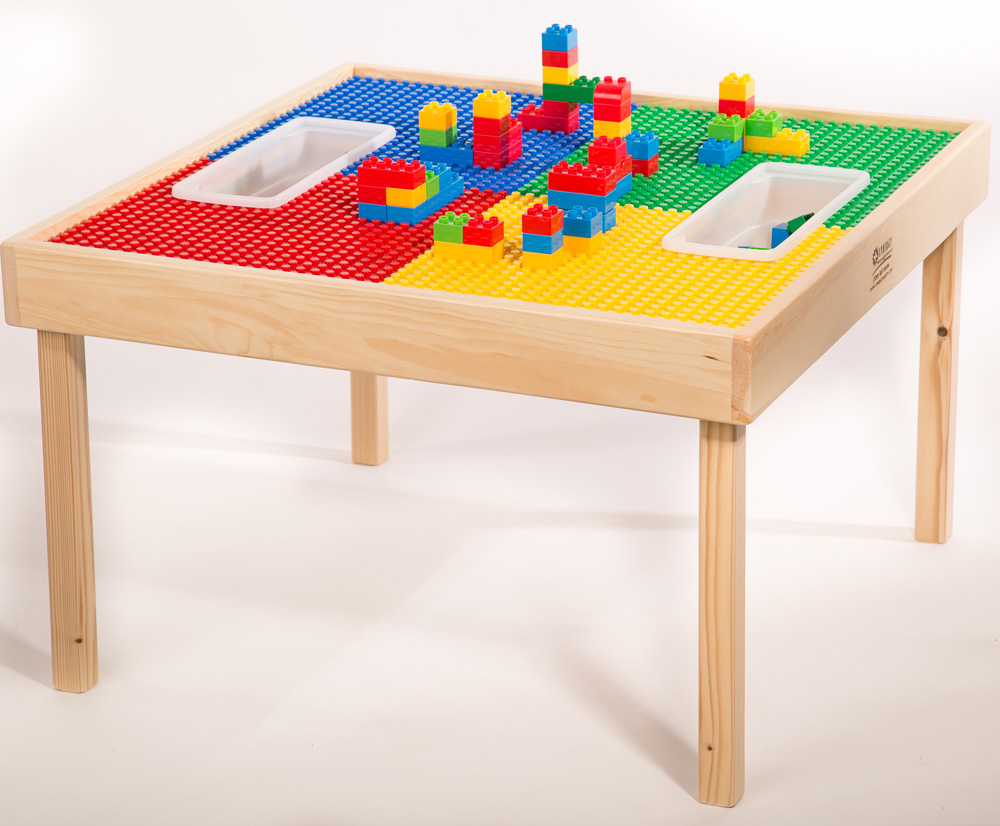 Kids Lego Activity Table