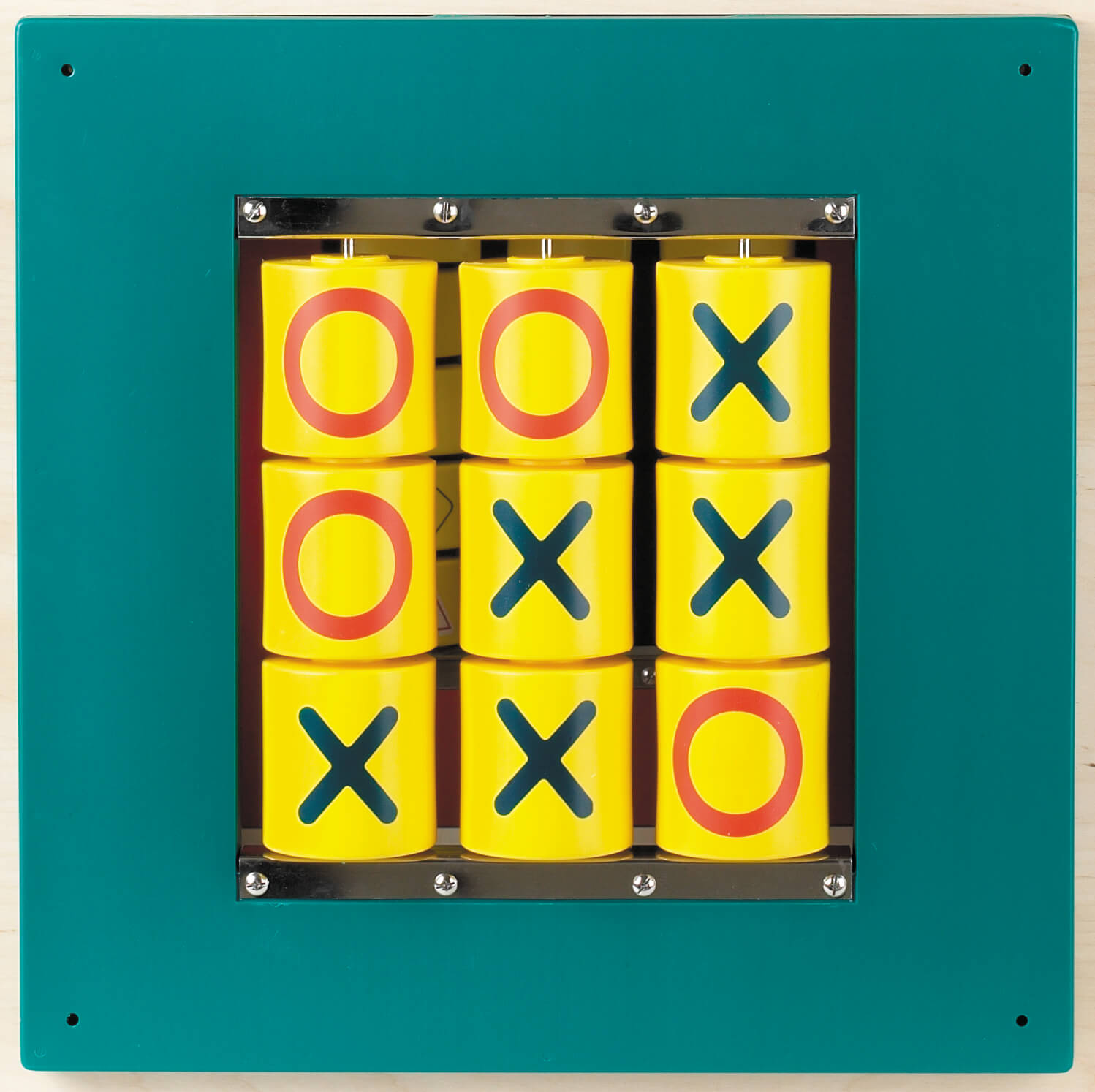 TicTacToe WallPanel