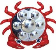 Crab game