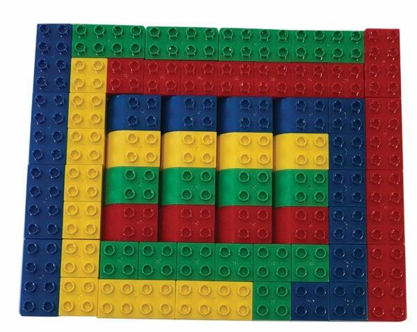 Duplo Lego Table
