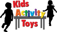 Kids Activity Toys