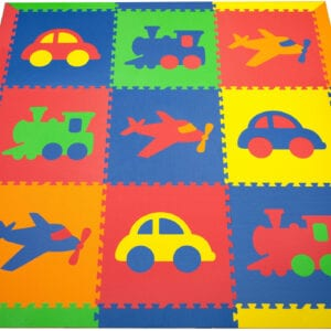 Carpet for Kids